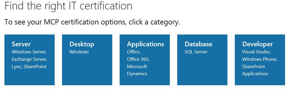 Etabu Microsoft Certification Options 534866640 2018