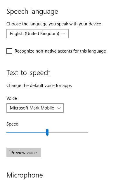 how to get cortana in uk