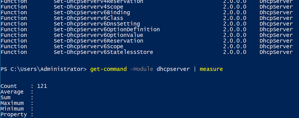 PowerShell:- My top 10 CmdLets to build a travelling lab  - Blogg(Ed)